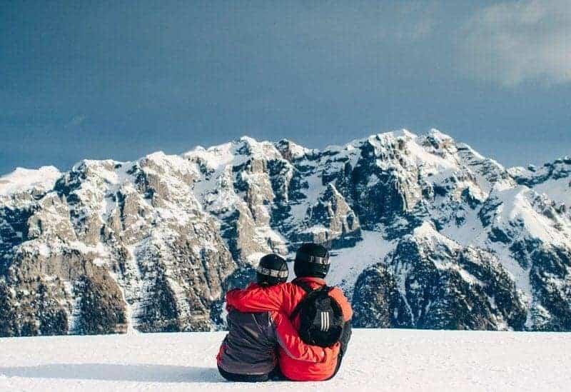 Snow Relax